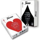 karty do gry Fournier Poker Standard A 100% plastic
