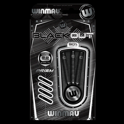 Lotki Blackout steel 90% Winmau