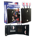etui do lotek TARGET PRO TOUR Leather Wrap