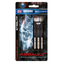 Lotki Assault Winmau steel 90%