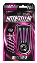 Lotki Interstellar steel 85% Winmau